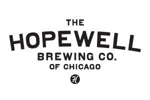 "Beer Hopewell ""Take Care"" Biér de Miel 500ml"