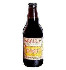 "Beer Prairie Artisan ""Prairie BOMB"" 355ml"