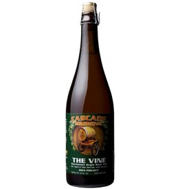 "Beer Cascade ""The Vine"" Northwest Sour Ale 2015 Project 750ml"