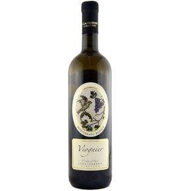 Italian Wine Luca Ferraris Monferrato Bianco 100% Viognier 2016 750ml