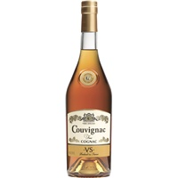 Brandy Couvignac Fine Cognac VS 750ml