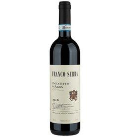 Italian Wine Franco Serra Dolcetto d'Alba 2016 750ml