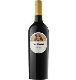 """Spanish Wine Alemany y Corrio """"Pas Curtei"""" Penedes Tinto 2013 750ml"""