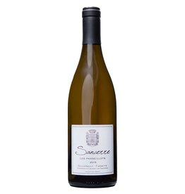 "French Wine Guillerault-Fargette ""Chassenoys"" Sancerre Blanc 2014 750ml"