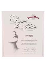 """South American Wine Cousino-Macul """"Dama de Plata"""" Cabernet Sauvignon Maipo Valley Chile 2015 750ml"""