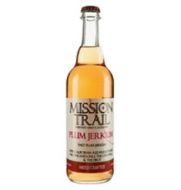 Cider Mission Trail Plum Jerkum 500ml