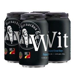 Beer St. Bernardus Wit 4pk