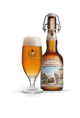 Beer Brauerei Locher Appenzeller-Bier Holzfass 11.2oz