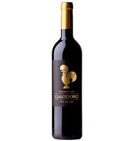 Portuguese Wine Galodoro Vinho Regional Lisboa Red 2015 750ml