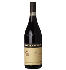 Italian Wine Oddero Barolo Villero 2013 750ml