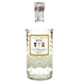 Tequila/Mezcal Los Nahuales Mezcal Joven 750ml