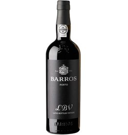 Dessert Wine Barros Late Bottled Vintage 2009 750ml