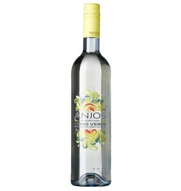 Portuguese Wine Anjos Vinho Verde 2016 750ml
