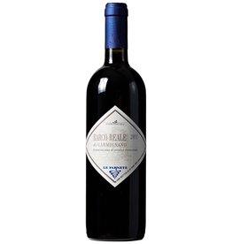 """Italian Wine Pierazzuoli Barco Reale di Carmignano """"Le Farnete"""" 2016 750ml"""