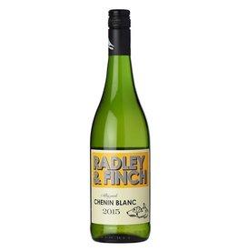 South African Wine Radley & Finch Chenin Blanc Western Cape South Africa 2016 750ml