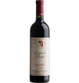 South American Wine Carmelo Patti Malbec Lujan de Cuyo Mendoza Argentina 2012 750ml