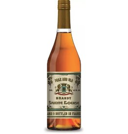"Brandy Sainte Louise Brandy ""Pale and Old"" 750ml"