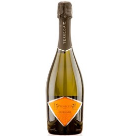 Sparkling Wine TerreGaie Prosecco Brut 750ml