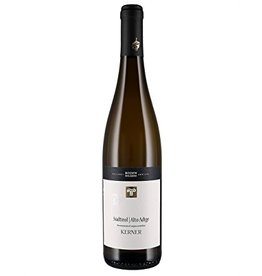 Italian Wine Bozen Kerner Sudtirol Alto Adige 2017 750ml