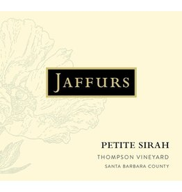 American Wine Jaffurs Petite Sirah Thompson Vineyard 2016 750ml