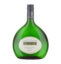 German Wine Schmitt's Kinder Sonnenstuhl Silvaner 2014 750ml