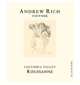 American Wine Andrew Rich Columbia Valley Roussane 2014 750ml