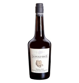 "Liqueur Leopold Bros. ""Three Pins"" Alpine Herbal Liqueur 750ml"