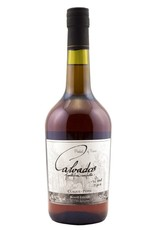 Brandy Claque-Pepin 20yr Calvados 750ml