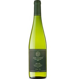 "Spanish Wine Can Feixes Blanc ""Seleccio"" Penedés 2017 750ml"