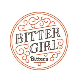 "Bitter Bitter Girl Bitters ""Batch One"" 2oz"