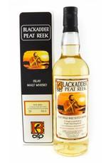 Scotch Blackadder Peat Reek Exclusively Selected by The GuilD 46% avb Cask PR2018-4 750ml
