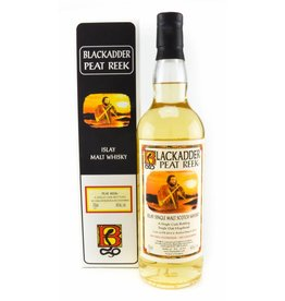 Scotch Blackadder Peat Reek Exclusively Selected by The GuilD 46% avb Cask PR2018-4 750ml