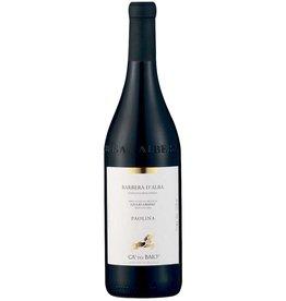 """Italian Wine Ca' del Baio """"Paolina"""" Barbera d'Alba 2014 750ml"""