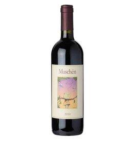 """Italian Wine Selvagrossa """"Muschén"""" Marche Rosso 2016 750ml"""