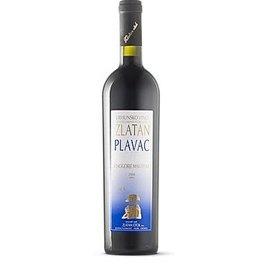 Eastern Euro Wine Zlatan Otok Vrhunsko Vino Vinogorje Hvar Plavac Mali 2011 750ml