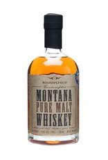 Whiskey Roughstock Montana Pure Malt Whiskey 750ml