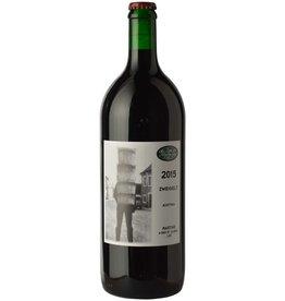 Austrian Wine Zum Martin Sepp Zweigelt Weinland Austria 2016 1L