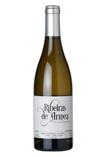"""Spanish Wine Casa Beade """"Ribeiras de Armea"""" Vino de la Tierra de Betanzos Blanco 2015 750ml"""