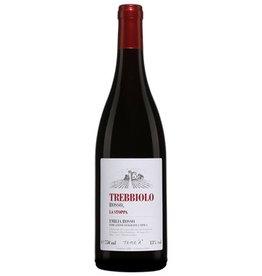 """Italian Wine La Stoppa """"Trebbiolo"""" Rosso Emilia Rosso 2015 750ml"""