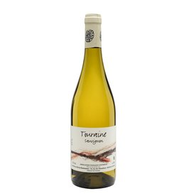 French Wine Pierre-Olivier Bonhomme Touraine Blanc Sauvignon 2017 750ml