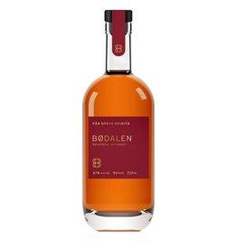 "Bourbon Far North Spirits ""Bødalen"" Bourbon Whiskey 750ml"