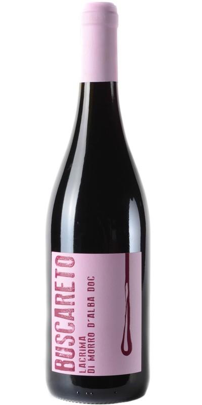 Italian Wine Conti di Buscareto Lacrima di Morro d'Alba 2017 750ml