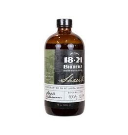 Mixer 18.21 Bitters Szechuan+Citrus Shrub 473ml