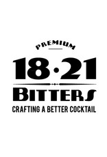 Mixer 18.21 Bitters Tonic Syrup 16oz