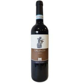"""Italian Wine Capolino Perlingieri """"Talento"""" Sannio Aglianico 2008 750ml"""