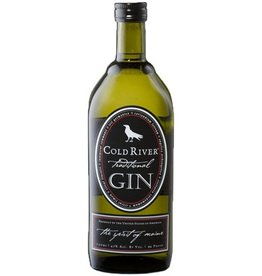 Gin Cold River Traditional Gin 750ml