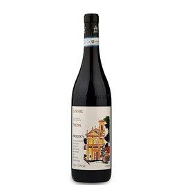 Italian Wine Brezza Freisa Freisa 2014 750ml