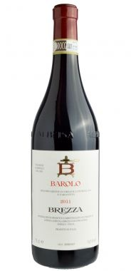 Italian Wine Brezza Barolo 2012 750ml