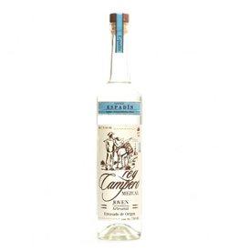 Tequila/Mezcal Rey Campero Mezcal Espadin Joven 750ml