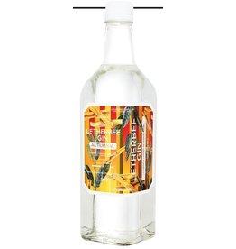 Gin Letherbee Seasonal Gin Limited 750ml (Currently Fall 2018)